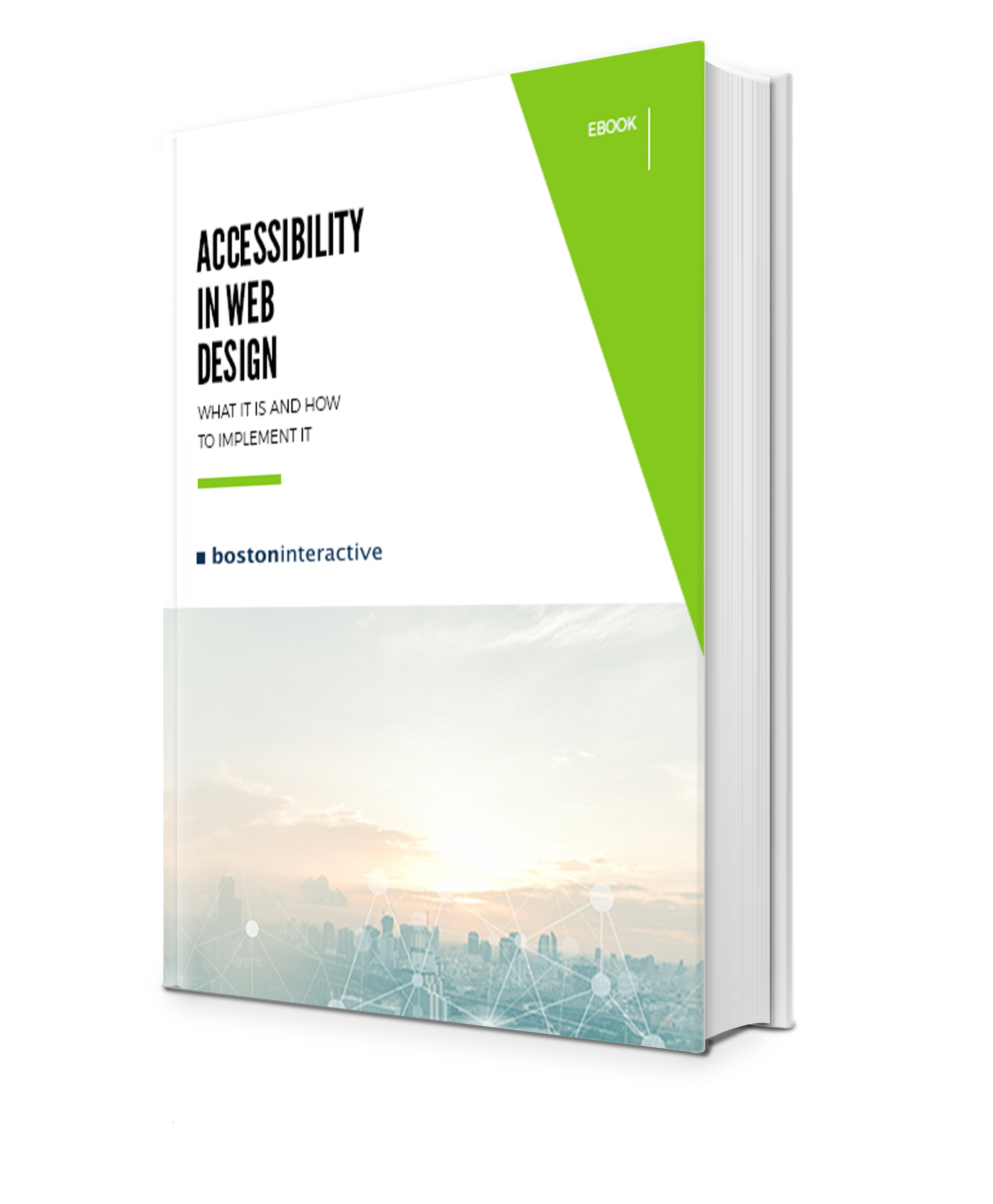 Accessibility in Web Design eBook
