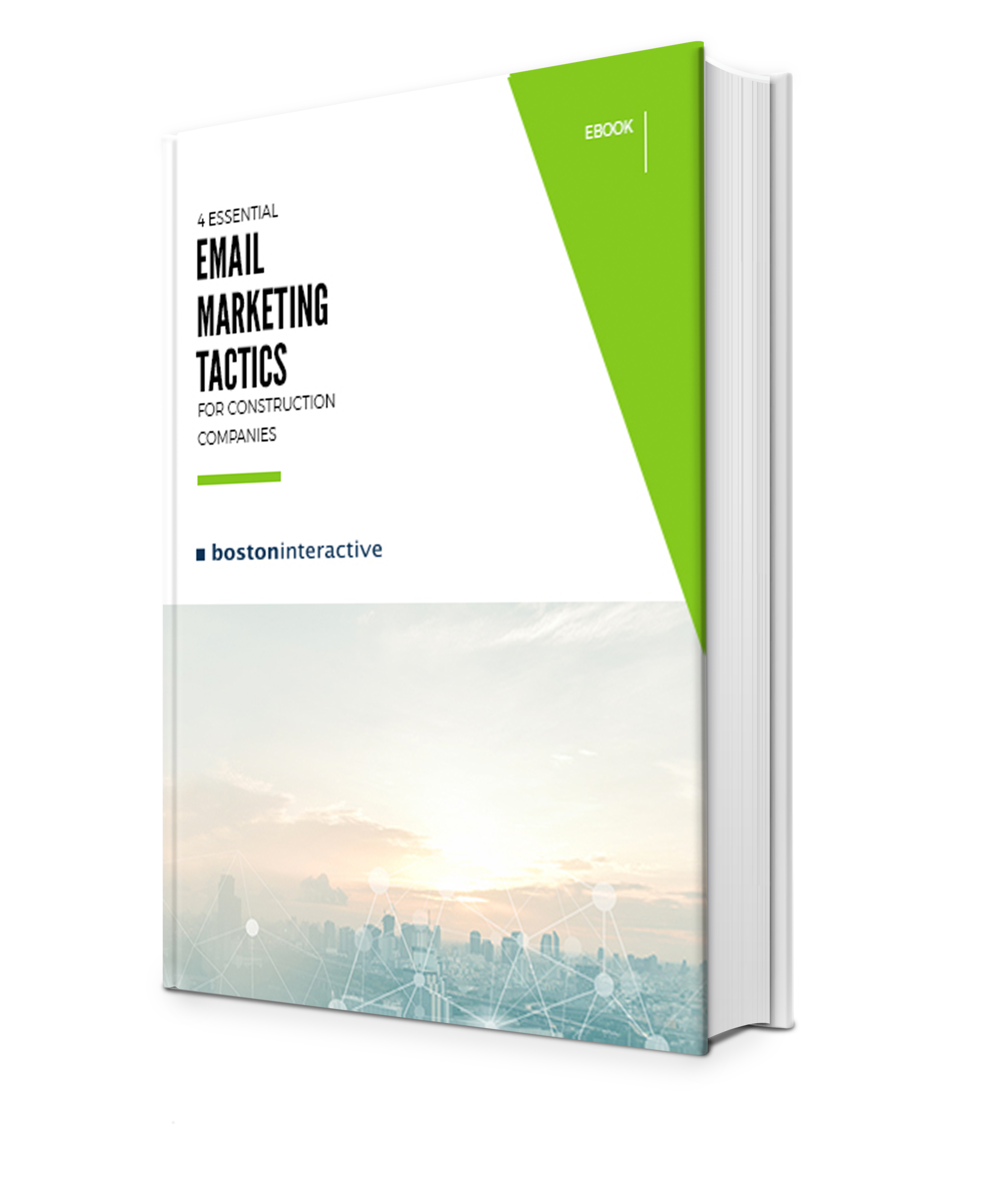 Email Marketing for Construction Ebook